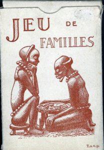 Jeu de familles
