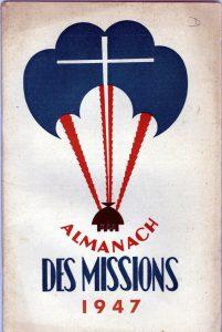 L'Almanach des missions