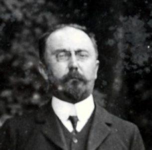 Raoul Allier, membre du Comité de la Société des missions