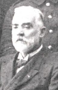 Frédéric Christol, ancien missionnaire au Lesotho
