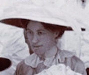 Hélène Froment Institutrice missionnaire à Madagascar