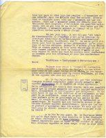 Lettre de Nguyen Ai Guoc à Ulysse Soulier page 2