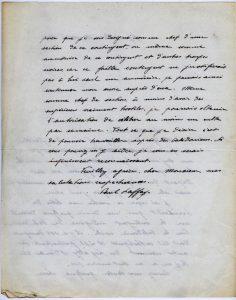 Courrier Laffay - Lyon, 17 mai 1915