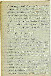 Aimée Ranaivo à Jean Bianquis - avril 1915 - page 2