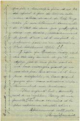 Aimée Ranaivo à Jean Bianquis - avril 1915 - page 4