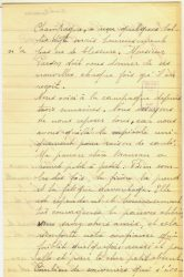 Aimée Ranaivo à Jean Bianquis - décembre 1915 - page 2