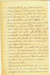 Aimée Ranaivo à Jean Bianquis - décembre 1915 - page 3