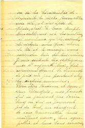 Aimée Ranaivo à Jean Bianquis - décembre 1915 - page 7
