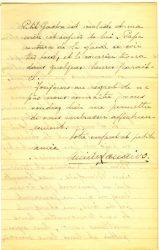 Aimée Ranaivo à Jean Bianquis - décembre 1915 - page 8