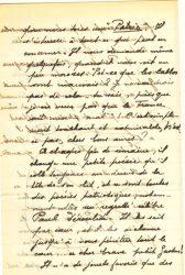 Aimée Ranaivo à Jean Bianquis - mai 1915 - page 4