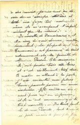 Aimée Ranaivo à Jean Bianquis - mai 1915 - page 7