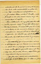Aimée Ranaivo à Jean Bianquis - mars 1915 - page 3
