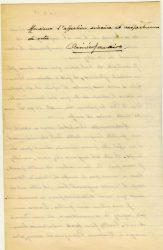 Aimée Ranaivo à Jean Bianquis - mars 1915 - page 6