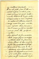 Aimée Ranaivo à Jean Bianquis - octobre 1915 - page 7