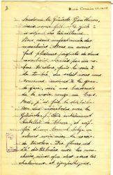 Aimée Ranaivo à Jean Bianquis - octobre 1915 - page 9