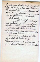 Aimée Ranaivo à Jean Bianquis - octobre 1916 - page 6