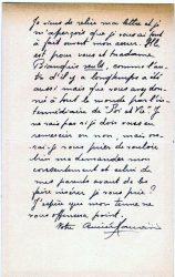 Aimée Ranaivo à Jean Bianquis - octobre 1916 - page 7