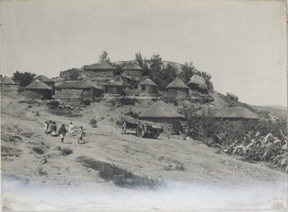 Village du Lessouto