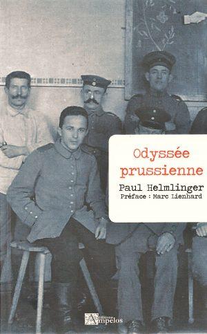 odysee prussienne