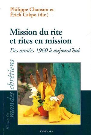 rite mission